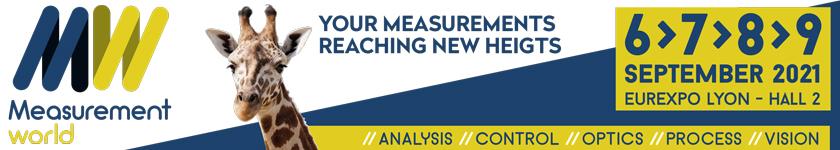 Measurement World 2021
