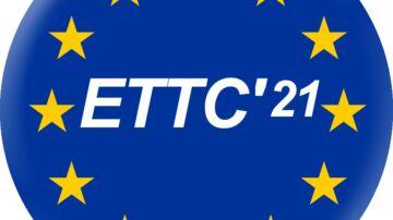 ETTC 2021 - ETTC2021 logo