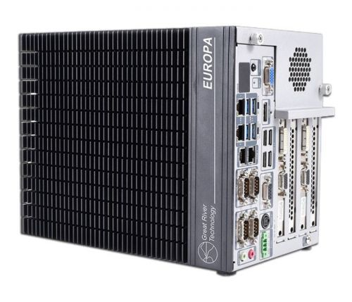 arinc 818 video stream generator - Europa 1 1
