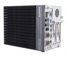 arinc 818 recorder multi channel - Europa 1