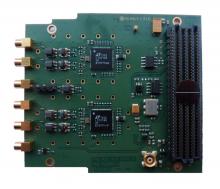 adc fmc fpga mezzanine card - FMC ADC125 2