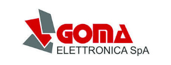 - GOMA Italie logo