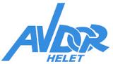 High-speed optical communications for Defense environments - Logo AVDOR