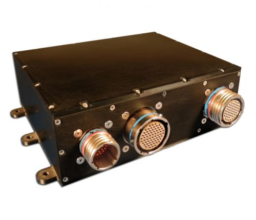 arinc 818 converter rugged flyable - MC VCM