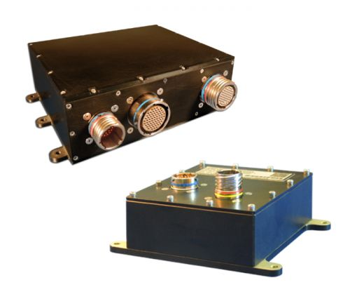 ARINC 818-3 video protocol - MC VCM VCM