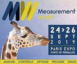 Measurement World 2019 - MW 2019