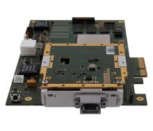 high-speed optical interface platform - PERSIAN with WildcatFMC
