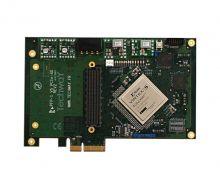 fpga pcie carrier board with fmc - PFP V5 carte FPGA Vitex 5