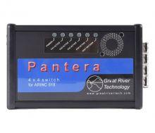 arinc 818 4x4 switch - Pantera 2
