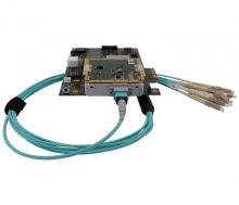 high-speed optical interface platform - Persian carte developpement
