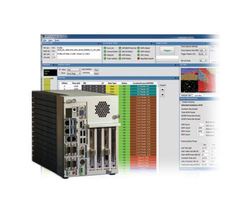 ARINC 818 Video Protocol Analyzer