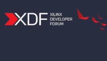 Xilinx XDF 2019 - XDF