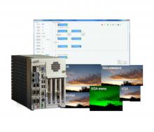 arinc 818 video stream generator - XF tuner