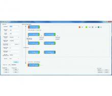 arinc 818 video stream generator - Xf Tuner GUI