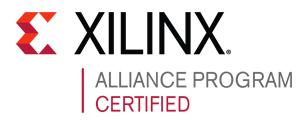 - logo exilinx 1