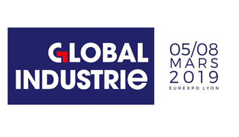 Global Industrie 2019 - logo global industrie