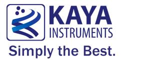 - logo kaya instruments 1