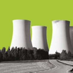 - nuclear