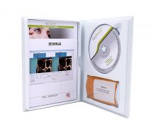 filter software for nuclear inspection - sparkle boitier ouvert