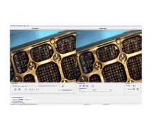 filter software for nuclear inspection - sparkle ihm